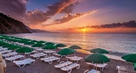 Villaggio Turistico Baia Calavà Gioiosa Marea